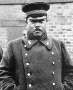 Lt. Gen. Tomoyuki Yamashita.