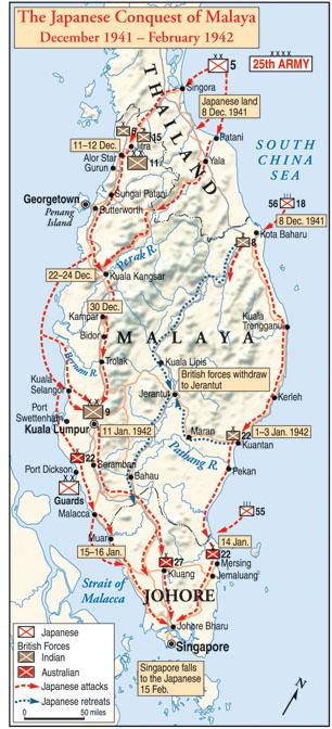WW-Malaya Map 1-4C Mar04