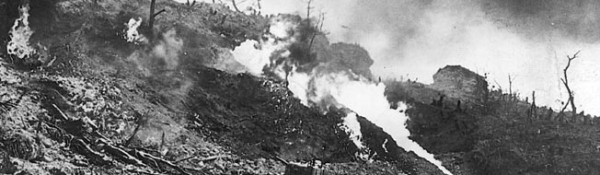 Final Conflict on Okinawa