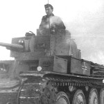 WWII Vehicles: The Czech Panzer 38(t)