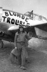 1st Lt. Leslie Boze.
