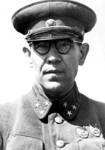 Gen. Andrei Vlasov.
