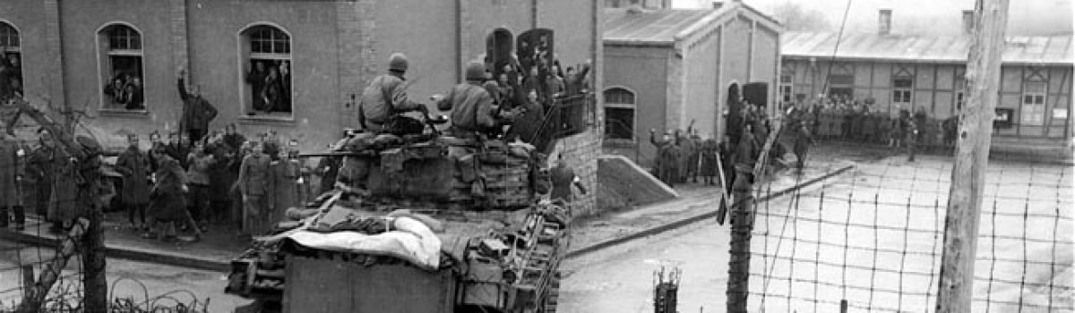 Top Secret Missions: Liberating General George S. Patton's Son-In-Law