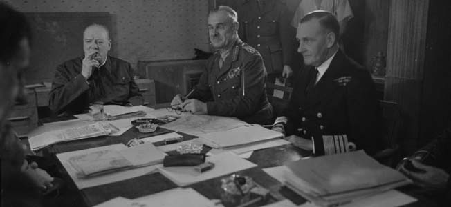 One of the more underappreciated WW2 leaders, Field Marshal Archibald Wavell had accomplished much, often with very little, only to be marginalized when he could not perform miracles.