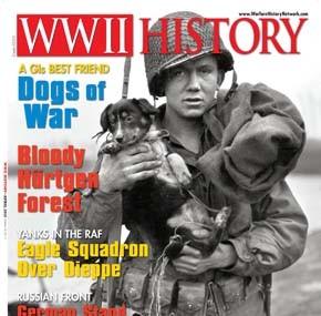 WWII Espionage: Eric Arthur Roberts, Britain's Quiet Hero