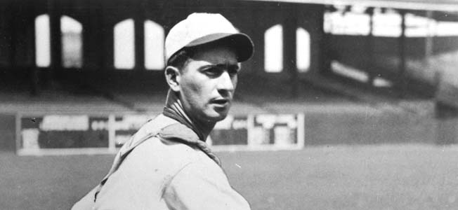 "Although he rarely had a hit, ballplayer Morris ""Moe"" Berg scored in espionage."