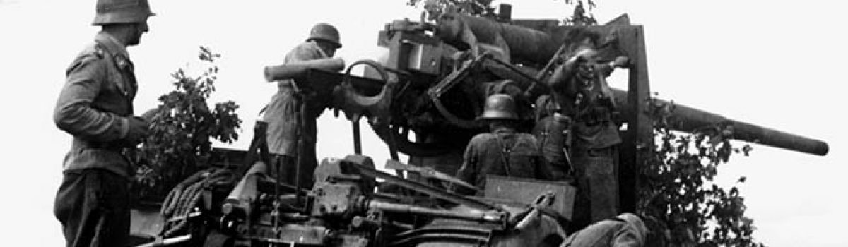 Why the German 88mm Gun Was the Best Throughout WWII