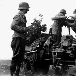 WWII Weapons: The German 88mm Gun