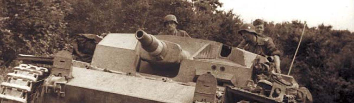 Waffen SS General Felix Steiner's WWII Legacy