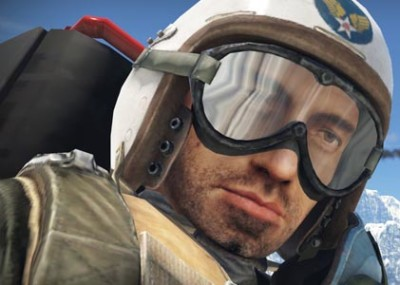 War Thunder's New Game Face: The 'Assault' Update