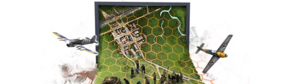 Game Reviews: Wars and Battles