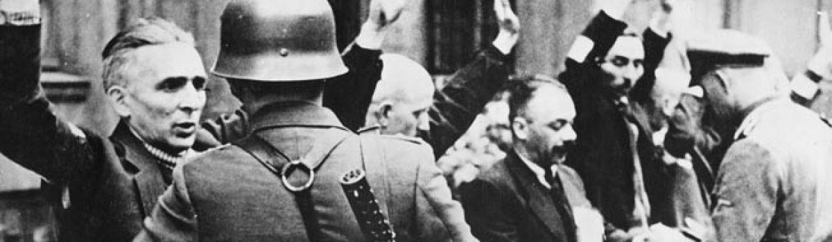 Warsaw Uprising: The Story of Bogdan Mieczkowski