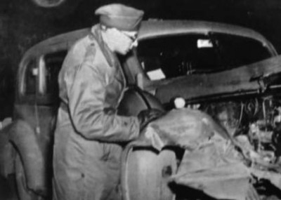 Was George S. Patton Murdered? New Light on an Old Conspiracy