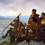 Deliverance on the Delaware