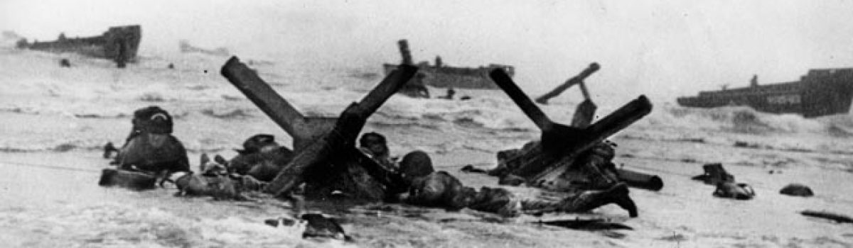 5 Compelling First-Hand Accounts From D-Day