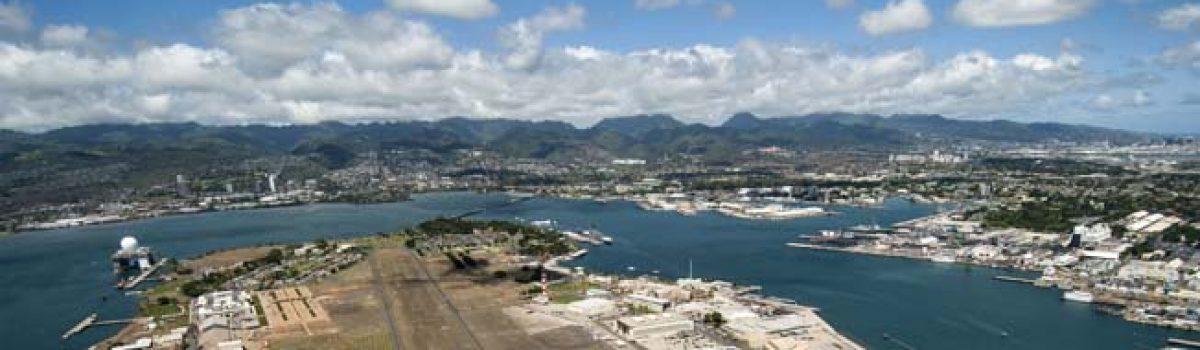 What To See at Battlefield O'ahu & the USS Arizona Memorial