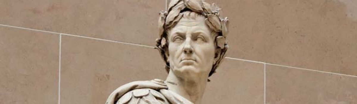 Who is Julius Caesar? Facts vs Myth