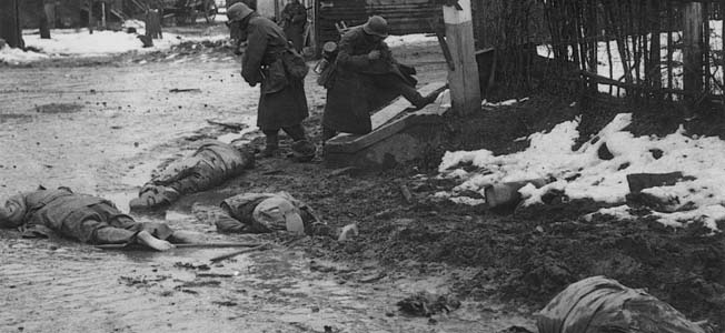 It was in Belgium that the Führer, Adolf Hitler would launch the Battle of the Bulge, his final offensive against the Allies.