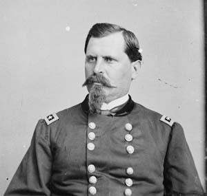 "William B. Hazen: The ""Best-Hated Man"" of the American Civil War"