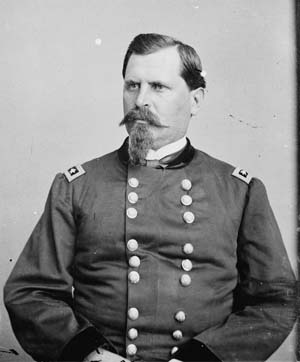 "Noted author and cynic Ambrose Bierce, who knew a thing or two about hatred, once described his former Civil War commander, Brig. Gen. William B. Hazen, as ""the best-hated man"" in the United States Army. He meant it as a compliment."