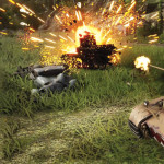 Game Preview: World of Tanks: Mercenaries, and more!