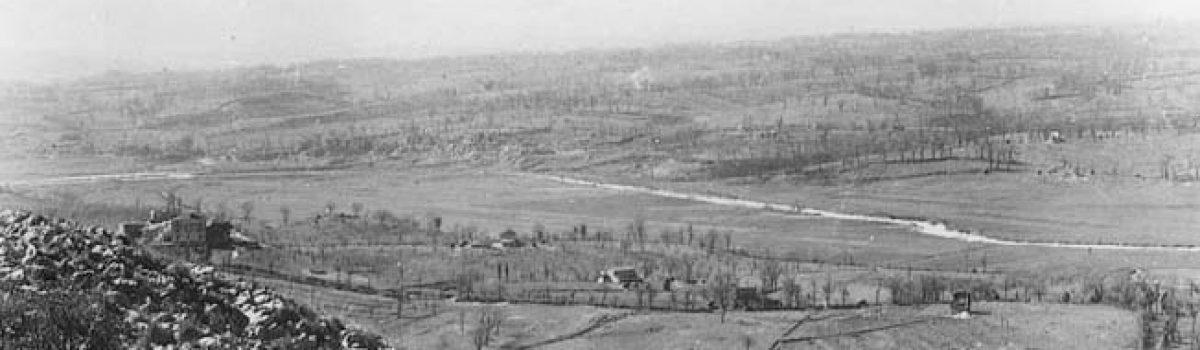 World War II's Deadly Rapido River Crossing