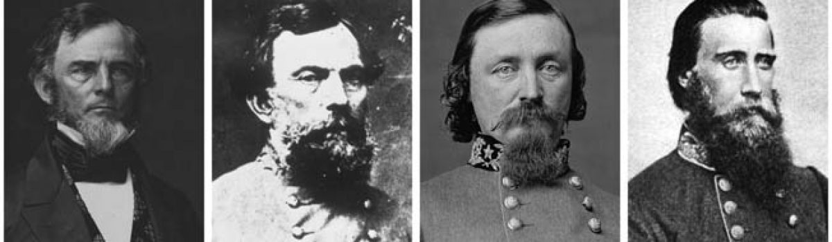 The Worst Civil War Generals and Commanders