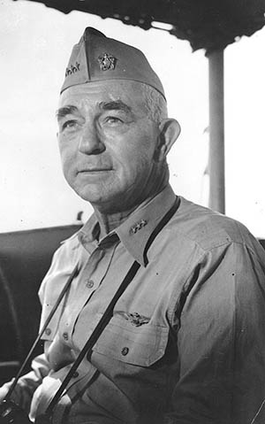 Although not commonly considered one of the worst leaders in history, Admiral Richmond Kelly Turner's shortcomings were behind one of the hardest defeats of WWII.