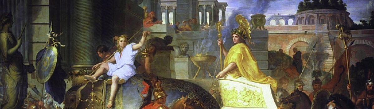Alexander the Great in Afghanistan