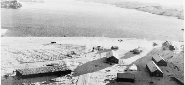 Hit & Run: British Commandos Striking the Atlantic Wall in Norway