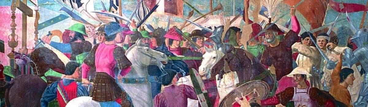 Byzantine Spies in the Byzantine–Sassanid Wars