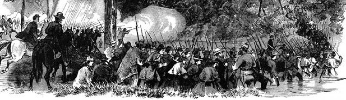 Robert S. Garnett: First General to Die in the Civil War