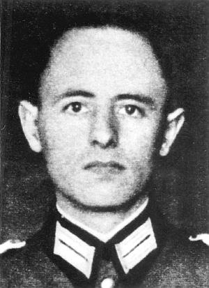 Cold War Spies: General Reinhard Gehlen