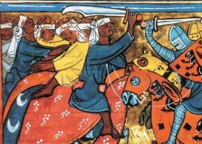 Sabers, Scimitars, and Swords