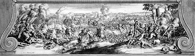 The Duke of Marlborough Unleashed at the Battle of Ramillies