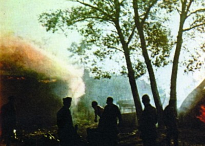 Disaster at the Eastern Front's Battle of Brody