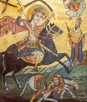 Emperor Julian 'The Apostate' sought to emulate Alexander the Great's conquest of Persia, but Shapur II's Savaran cavalry proved his undoing.