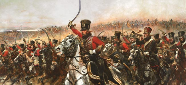 Emperor Napoleon achieved a decisive victory over Count Bennigsen's Russians in June 1807, redeeming the Grand Armee after its setback at Eylau.