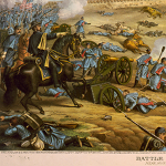 Final Attack at the Battle of Stones River
