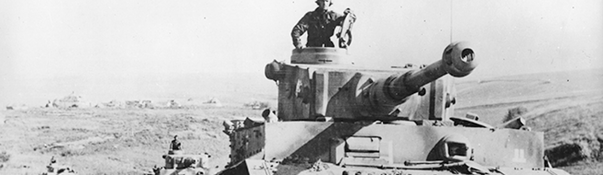 Battle of Kursk: The Eastern Front's Turning Point