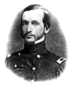 Brig. Gen. Robert S. Garnett.