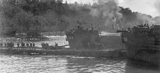General Douglas MacArthur's Crisis at Biak
