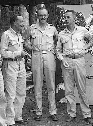 General Douglas MacArthur's Crisis at Biak