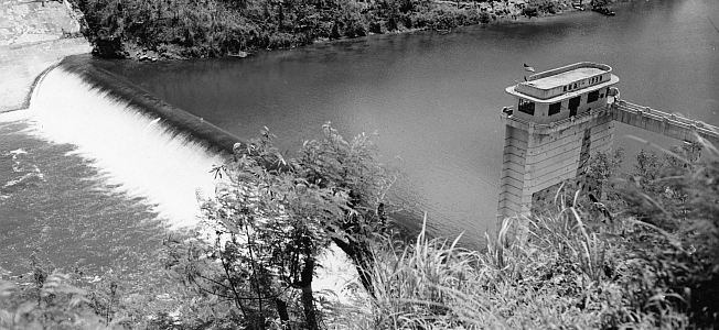 Ipo Dam: A Campaign For Water