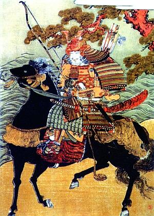 Japanese Mounted Archery