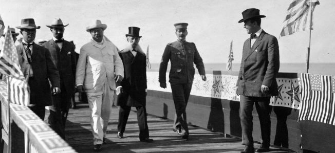 Why Kaiser Wilhelm II Almost Attacked America's East Coast