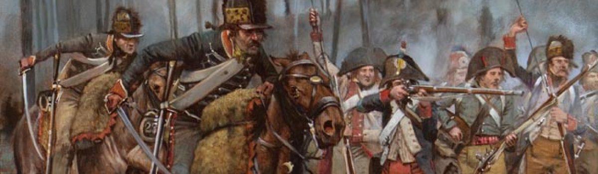 Napoleon's Stunning Debut: The Italian Campaign