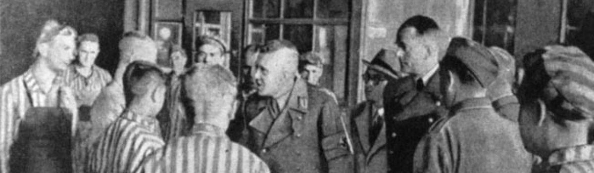 Albert Speer: Chief Architect of the Third Reich