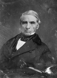 Col. Henry Dodge.