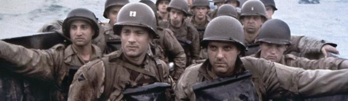The American War Film: From Sands of Iwo Jima to Flags of Our Fathers
